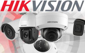 giải đáp camera và đầu ghi Hikvision