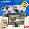 Tron Goi 1 Mat Camera Hikvision 1mp Tai Hue