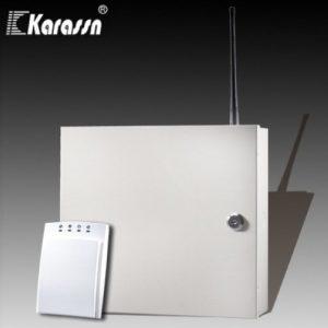 báo trộm dùng Sim Karassn KS-958GSM
