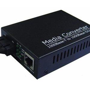 Media Converter QUESTEK QTF-1000M