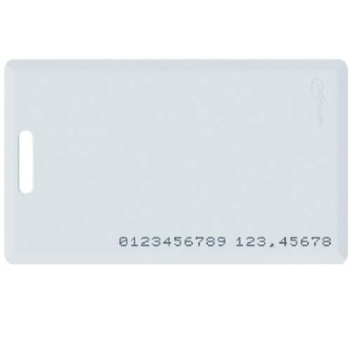 Thẻ cảm ứng dày MITA 1.8mm