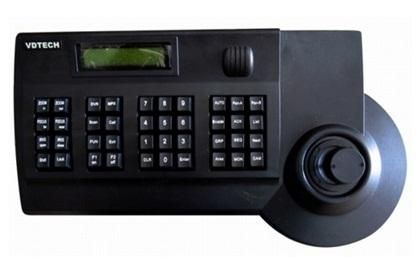 Bàn điều khiển camera VDTECH VDT-9KB