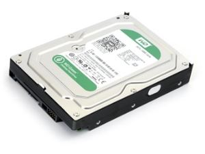 Ổ cứng Western Digital WD AV-GP WD5000AVDS 500GB 32MB 1