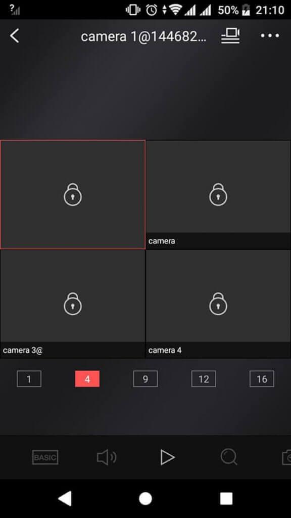 Cách tắt mã hóa HIK-CONNECT trên thiết bị HIKVISION Hình ảnh