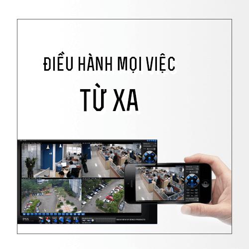 Trọn bộ 1 Camera Hikvision 2.0MP
