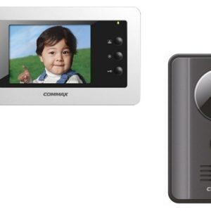 Chuông cửa màn hình COMMAX CDV-43N 2