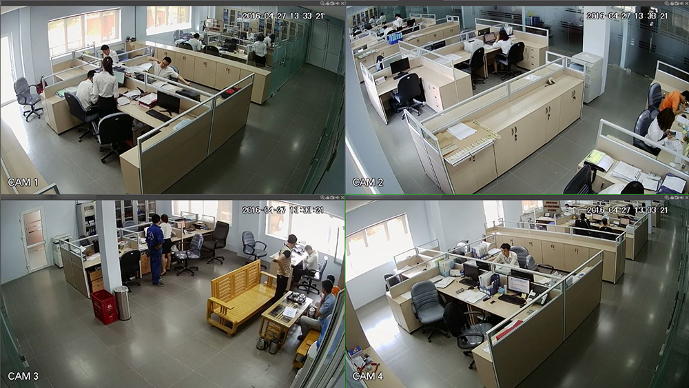 Hinh Anh Demo Camera Thuc Te Tai Hue