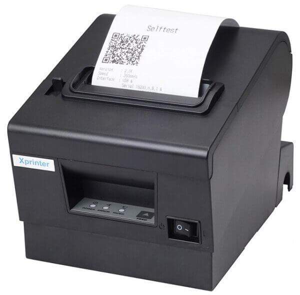 May In Hoa Don Xprinter Q200