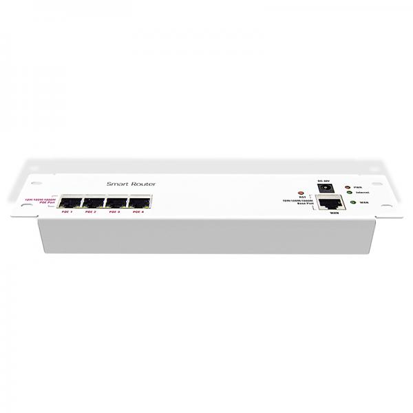 Medium Router Controller