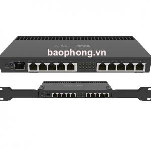 Router Mikrotik Rb4011igsrm