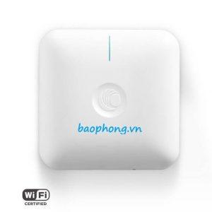Wifi CAMBIUM cnPilot ™ E600 Indoor - Chịu tải 512 kết nối