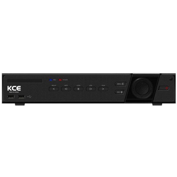 Đầu ghi camera IP 4 kênh KCE KNR-400RP