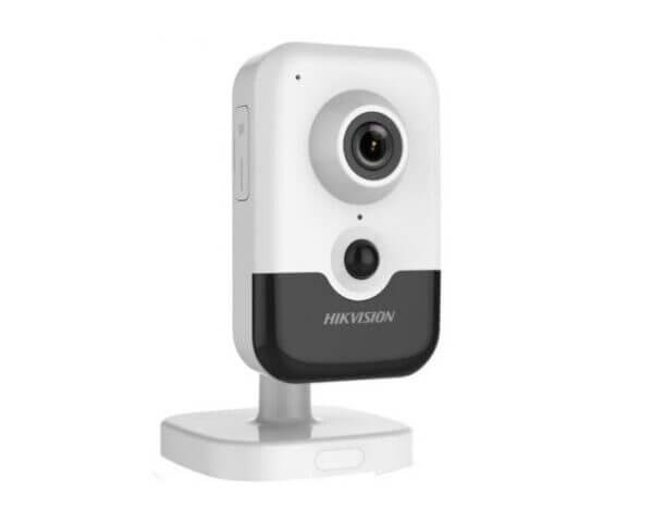 Camera IP Hikvision DS-2CD2443G0-IW 4 MP, WIFI (Âm thanh/báo động)