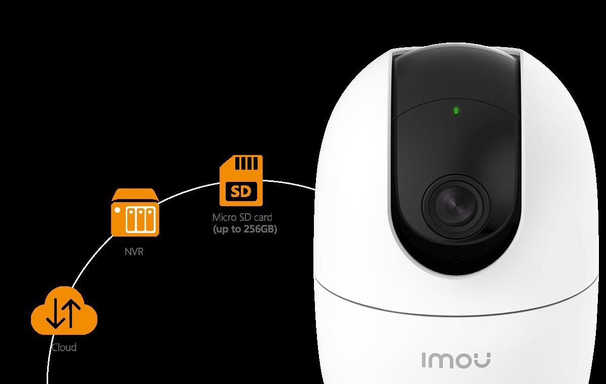 Camera Dahua IPC-A22EP-IMOU 2.0 Megapixel