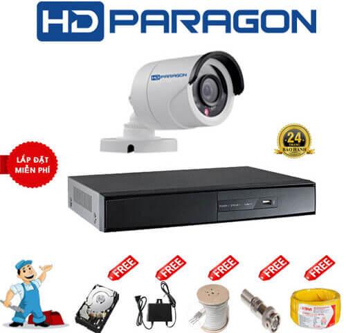 Como Bo 1 Camera Hdparagon