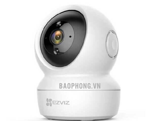 Huecamera Ezviz C6n 1080p 2mp