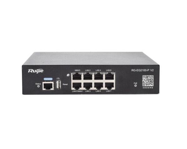 Thiết bị Gateway Ruijie RG-EG2100-P V2