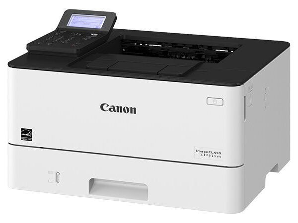 Máy in laser Canon LBP214DW- in mạng, đảo mặt, Wifi, Mobile Print
