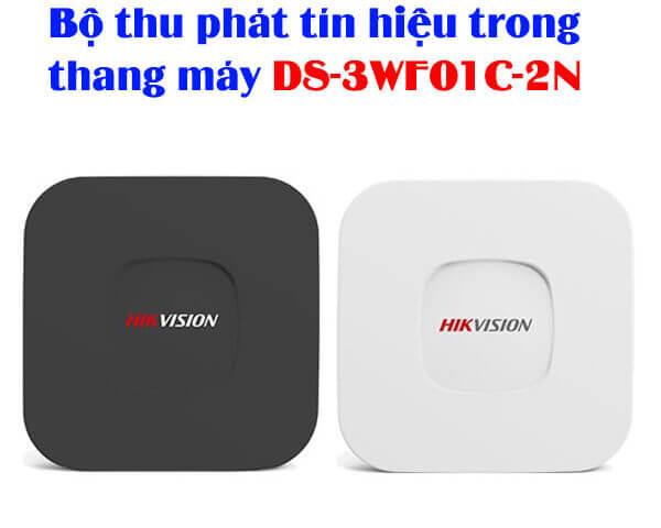 Bo Thu Phat Tin Hieu Trong Thang May Hikvision Ds 3wf01c 2n