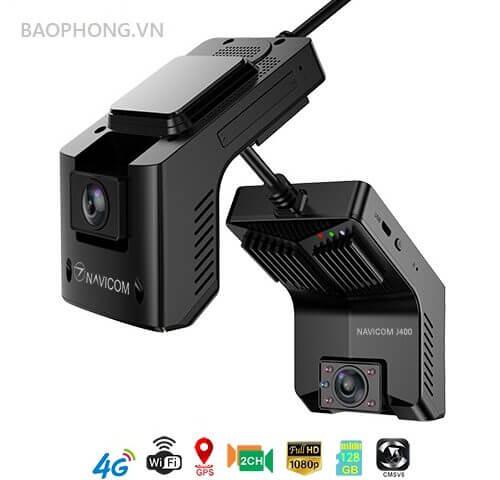 Camera Giam Xe 2 Kenh Xem Video Truc Tuyen Tu Xa Navicom J400 Icon3 500x500