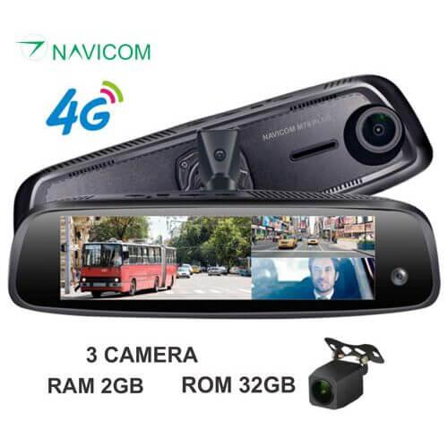 Camera Hanh Trinh Thong Minh Navicom M79 Plus